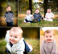Fall Family Sessions 2015 6