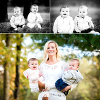 Fall Family Sessions 2015 7