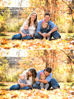 Fall Family Sessions 2015 11