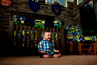 Tristan 6 Month Session March 10th, 2018